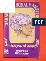 WINOCUR_Para Atrapar Al Marciano (1982)