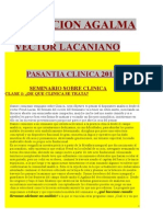Pasantia Clinica Clase 1
