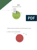 Grafico Pastel - Censo