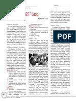 %5BA%2BMBA June 2003%5D Case Study - Around The 360%B0 Loop
