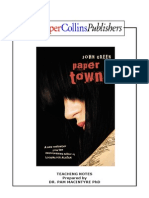 Paper Towns Notes.pdf
