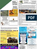 Week 10 Term 3 Newsletter