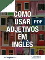 eBook PDF Adjetivos