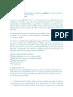 Derecho Laboral (Estabilidad)