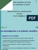 1. Metodología de La Investigación 1ra Parte