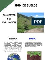 4.1 Conceptos y Evaluacion de La Erosion 2015