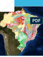 Tema 01 Introdução à Geologia Do Brasil