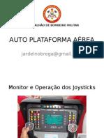 Auto Plataforma Aérea CBM