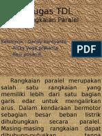 Tugas Tdl Rangkaian Paralel.pptx
