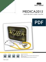 Medica2015 Brochure