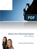 Odyssey Handbook
