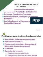 Problemas Economicos Fundamentales
