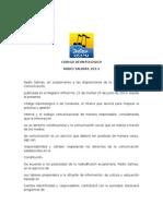 Codigo deontologico.rtf