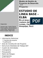 Modelo de Gestión de Proyectos de Desarrollo, PMBOK