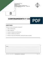 08. Confinamiento Contencion