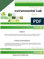Identificación de Microorganismos a Través de Pruebas Bioquímicas