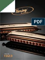 Catalogo Hering 2014