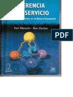 Gerencia Del Servicio - Karl Albrecht