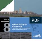 Agenda Zonal Para El Buen Vivir zona 8