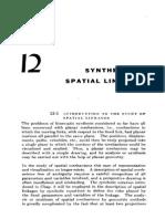 4 Spherical Mechanism