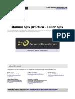 Taller Ajax