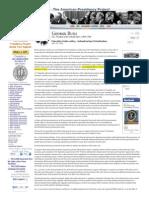 Bush 1992 Executive Order 12803 - Infrastructure Privatization.pdf