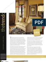Sample Issue of The Trend Curve™ - December 2009
