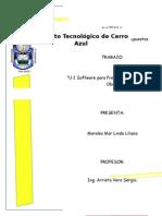 unidad 2 software para presupuestos y control de obra