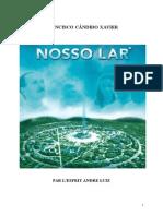 Francisco Candido Xavier Fr Série André Luiz 01 Nosso Lar Yjsp