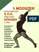 Aviva Steiner - Az Aviva Modszer 2.