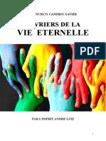 Francisco Candido Xavier Fr Série André Luiz 04 Ouvriers de La Vie Eternelle Yjsp