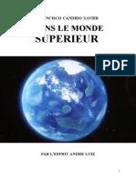 Francisco Candido Xavier Fr Série André Luiz 05 Dans Le Monde Supérieur Yjsp