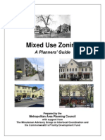 Mixed Use Planners Toolkit