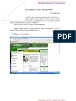7109619 Tutorial Para Instalar Fax No Or