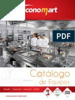 ECONOMART - Catálogo Equipos .pdf