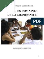 Francisco Candido Xavier Fr Série André Luiz 09 Dans Les Domaines de La Médiumnité Yjsp