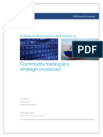 39 Commodity Trading at a Strategic Crossroad