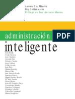 La Administracion Inteligente