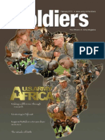 Soldiers Magazine - February 2010