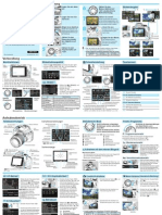 EOS 100D Quick Reference GuideEOS 100D Quick Reference Guide
