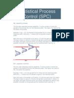 Statistika u Proizvodnji Cp, Cpk, (en)
