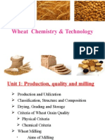 IGNOU PGDFT NOTES ON WHEAT