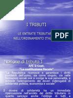 Tributi Italiani (IVA-IRPEF)