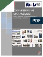 Commissioning Managment