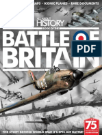 All About History Book of the Battle of Britain