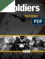Soldiers Magazine - January 2010