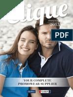 Clique 2015