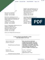 SCO Grp v. Novell Inc - Document No. 260