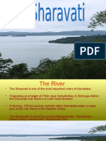Sharavathi River 01