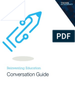IBM ThinkAcademy Education ConversationGuide